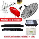 Master TV Solution Read More